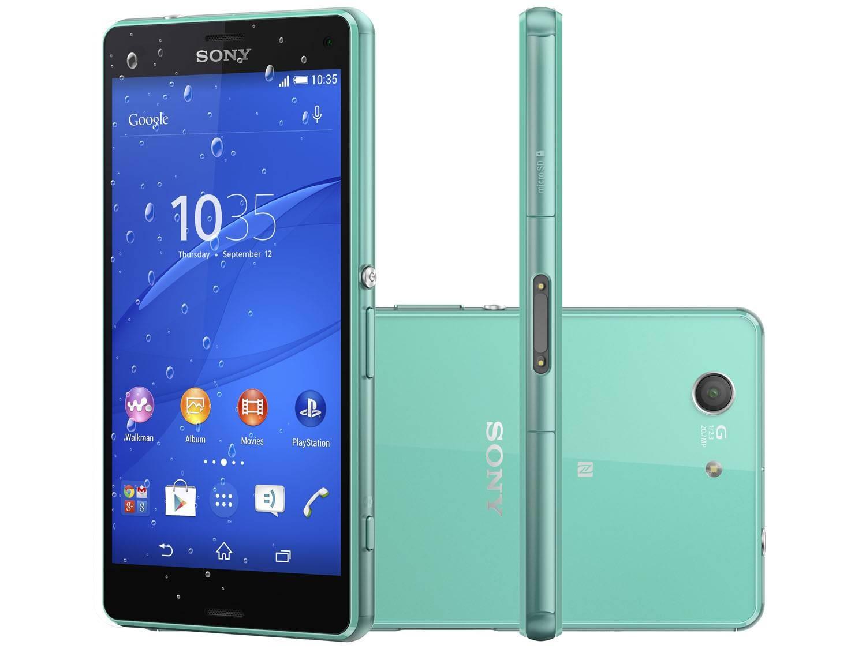 Sony Xperia Z3 Smart Care